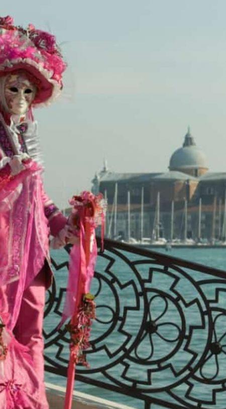 carnevale di venezia 2019 hotel marte