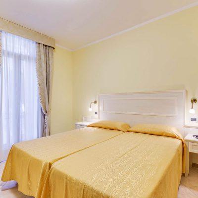 chambre double economy hotel venise
