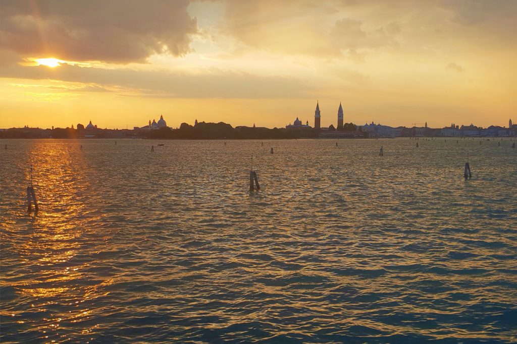 Tour Laguna di Venezia