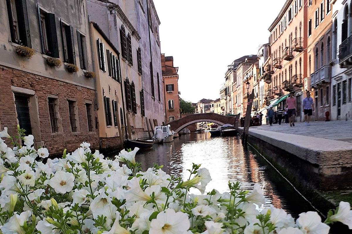 Offre d'appartement à Venise