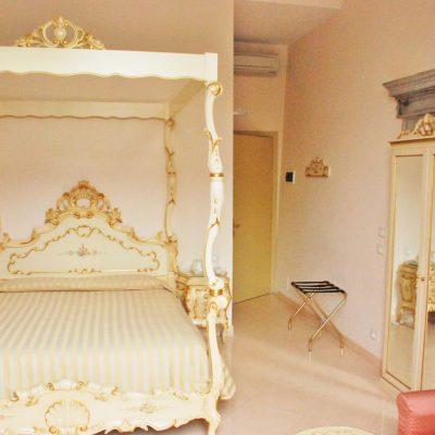 camera matrimoniale hotel marte venezia deluxe