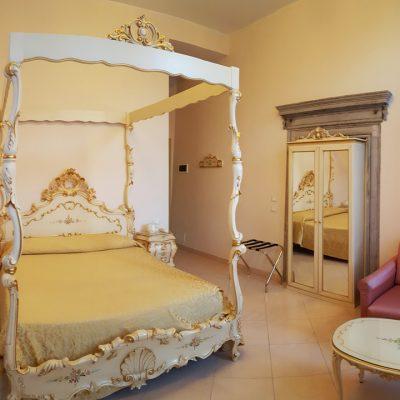 camera matrimoniale hotel venezia marte deluxe
