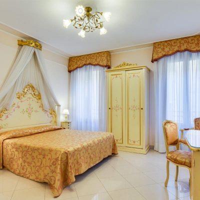 chambre double supérieur hôtel venise
