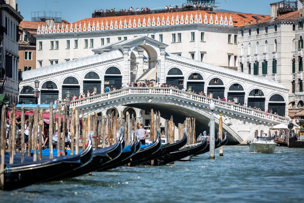 Last Minute Offer in Venice