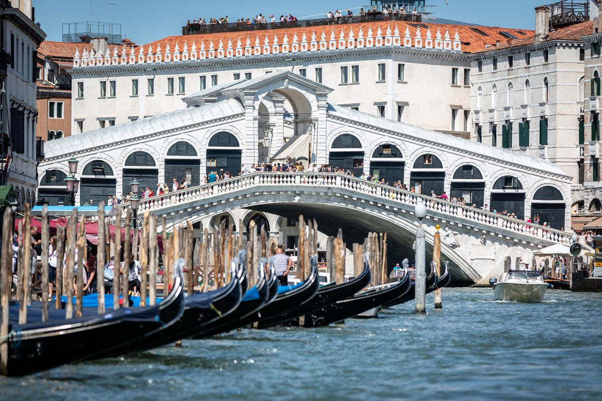 Offres de dernière minute Venise