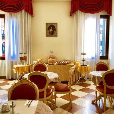 hotel at venice marte canareggio