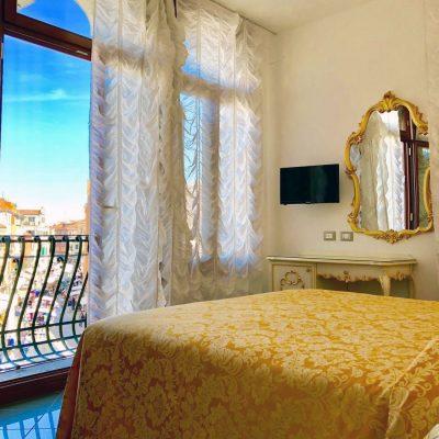 hotel à venise hotel marte chambre supérieure